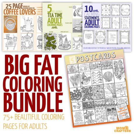 BIG-FAT-coloring-bundle
