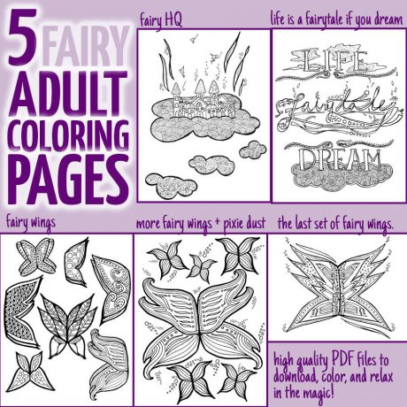 fairy-adult-coloring-pages-preview