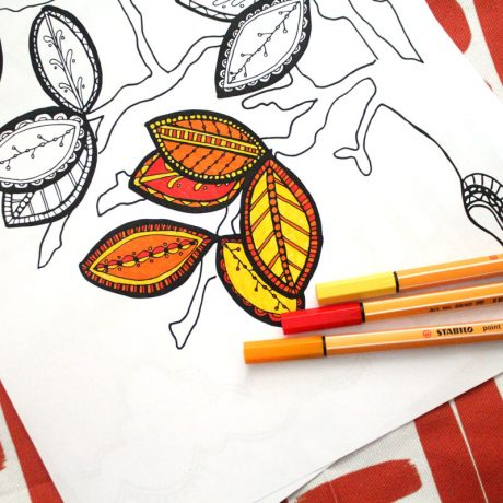 postcards-coloring-pages-2